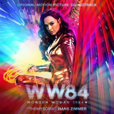 دانلود موسیقی متن فیلم Wonder Woman 1984: Themyscira