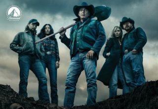 دانلود موسیقی متن سریال Yellowstone: Season 3