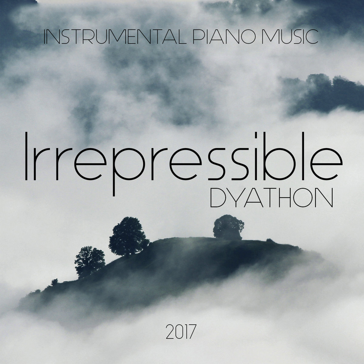 دانلود آلبوم موسیقی Irrepressible توسط DYATHON