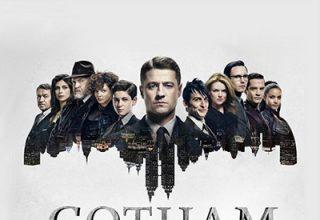 دانلود موسیقی متن سریال Gotham Season 2