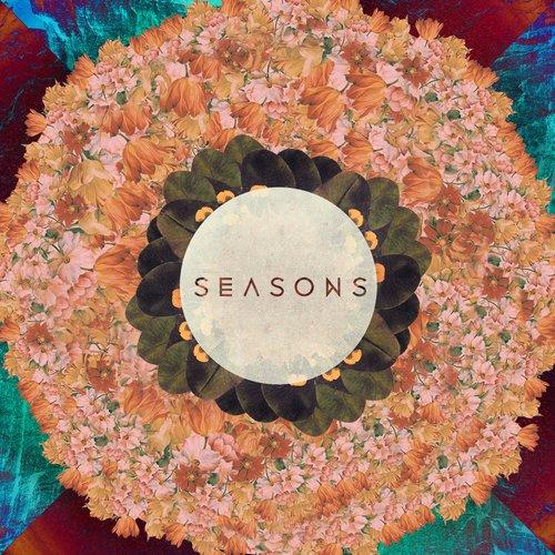 دانلود آلبوم موسیقی Seasons توسط Tony Anderson