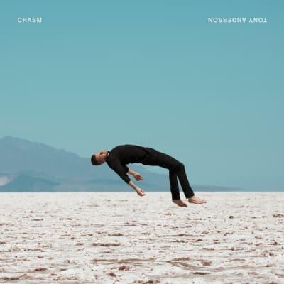 دانلود آلبوم موسیقی Chasm توسط Tony Anderson