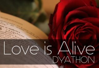 دانلود قطعه موسیقی Love Is Alive توسط DYATHON