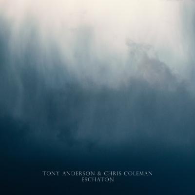 دانلود آلبوم موسیقی Eschaton توسط Tony Anderson