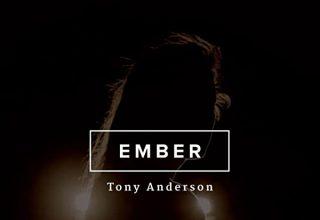 دانلود قطعه موسیقی Ember توسط Tony Anderson