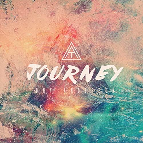 دانلود قطعه موسیقی Journey توسط Tony Anderson