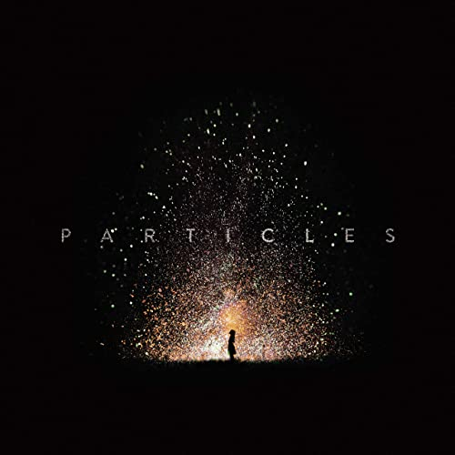 دانلود قطعه موسیقی Particles توسط Tony Anderson