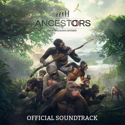 دانلود موسیقی متن فیلم Ancestors: The Humankind Odyssey