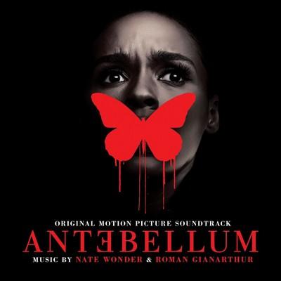 دانلود موسیقی متن فیلم Antebellum