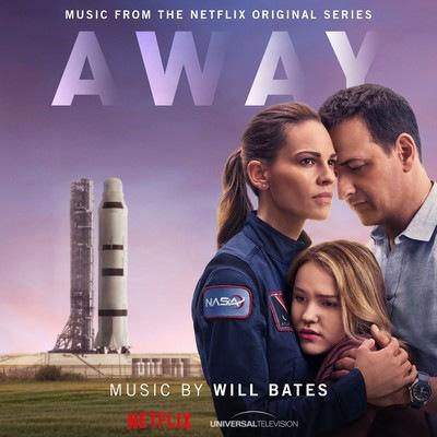 دانلود موسیقی متن فیلم Away