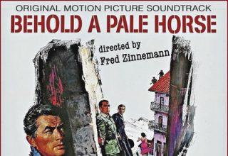 دانلود موسیقی متن فیلم Behold a Pale Horse
