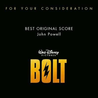 دانلود موسیقی متن فیلم Bolt
