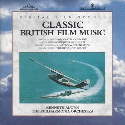 دانلود موسیقی متن فیلم Classic British Film Music