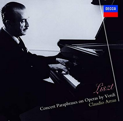 دانلود موسیقی متن فیلم Complete Concert Paraphrases On Operas By Verdi