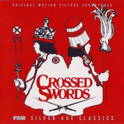 دانلود موسیقی متن فیلم Crossed Swords