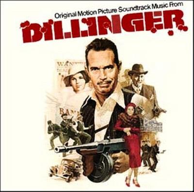 دانلود موسیقی متن فیلم Dillinger