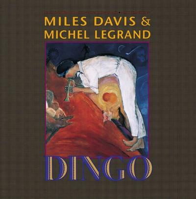 دانلود موسیقی متن فیلم Dingo