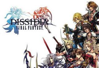 دانلود موسیقی متن بازی Dissidia Final Fantasy
