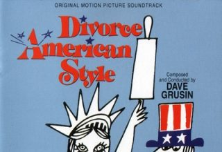 دانلود موسیقی متن فیلم Divorce, American Style / The Art Of Love