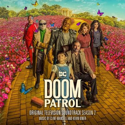 دانلود موسیقی متن سریال Doom Patrol: Season 1-2