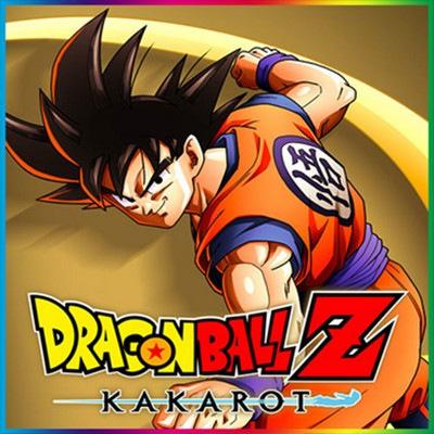 دانلود موسیقی متن بازی Dragon Ball Z: Kakarot