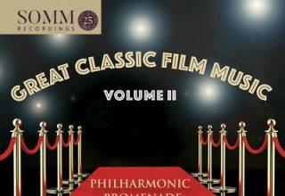 دانلود موسیقی متن فیلم Great Classic Film Music Vol.1-2