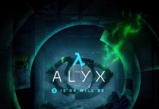 دانلود موسیقی متن بازی Half-Life: Alyx: Chapter 3