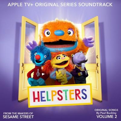 دانلود موسیقی متن سریال Helpsters: Vol. 1-2