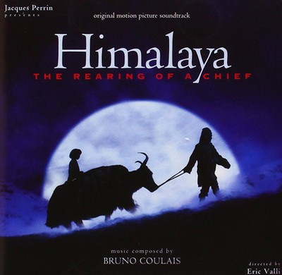 دانلود موسیقی متن فیلم Himalaya