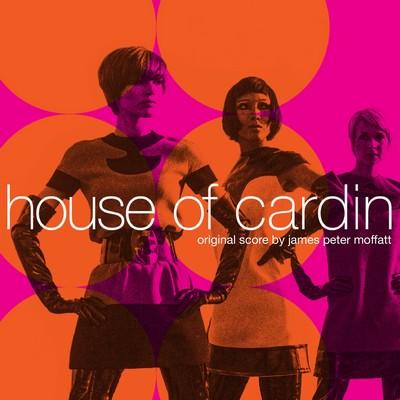 دانلود موسیقی متن فیلم House of Cardin