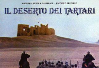 دانلود موسیقی متن فیلم Il deserto dei Tartari