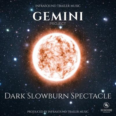 دانلود موسیقی متن فیلم Gemini Project