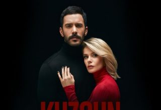 دانلود موسیقی متن سریال Kuzgun