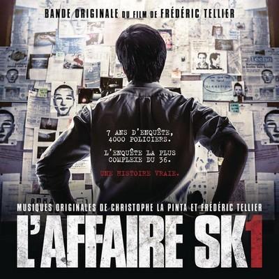 دانلود موسیقی متن فیلم L'affaire SK1