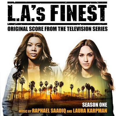 دانلود موسیقی متن سریال L.A.'s Finest: Season 1-2