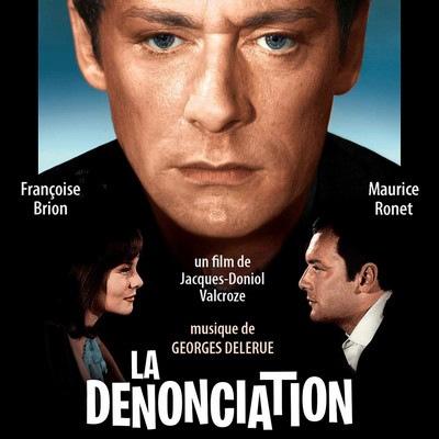 دانلود موسیقی متن فیلم La Dénonciation
