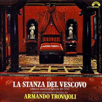 دانلود موسیقی متن فیلم La Stanza Del Vescovo