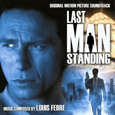 دانلود موسیقی متن فیلم Last Man Standing