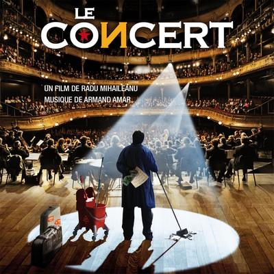 دانلود موسیقی متن فیلم Le Concert