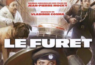 دانلود موسیقی متن فیلم Le Furet