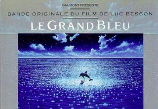 دانلود موسیقی متن فیلم Le Grand Bleu