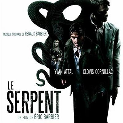 دانلود موسیقی متن فیلم Le Serpent