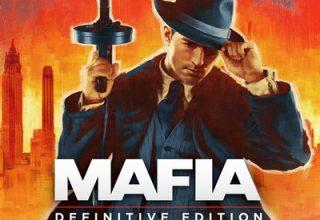 دانلود موسیقی متن بازی Mafia: Definitive Edition