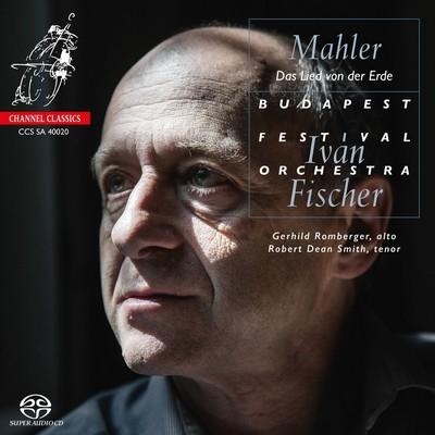 دانلود موسیقی متن فیلم Mahler: Das Lied Von Der Erde