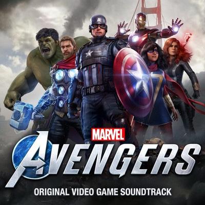 دانلود موسیقی متن بازی Marvel's Avengers