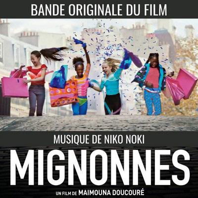 دانلود موسیقی متن فیلم Mignonnes