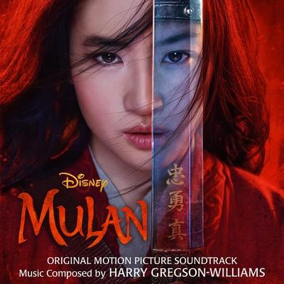 دانلود موسیقی متن فیلم Mulan