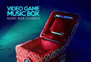 دانلود موسیقی متن بازی Music Box Classics: Xenoblade Chronicles