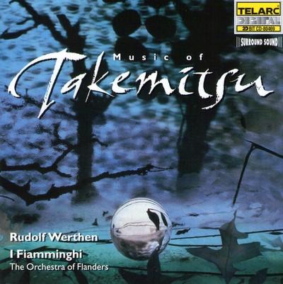 دانلود موسیقی متن فیلم Music Of Takemitsu