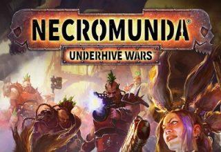 دانلود موسیقی متن بازی Necromunda: Underhive Wars